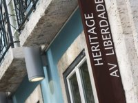 Heritage Av Liberdade